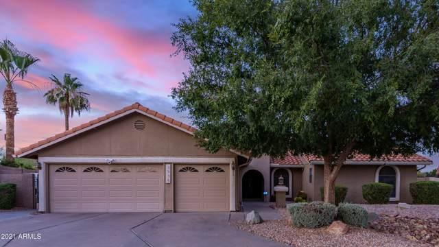 3938 E Cherokee Street, Phoenix, AZ 85044 (MLS #6259658) :: The Copa Team | The Maricopa Real Estate Company
