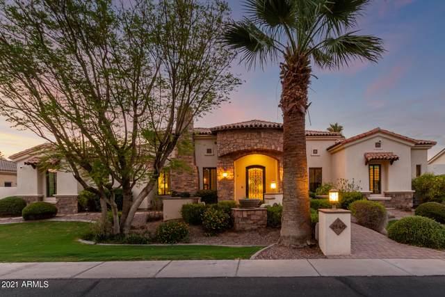 2840 E Jade Place, Chandler, AZ 85286 (MLS #6259661) :: Yost Realty Group at RE/MAX Casa Grande