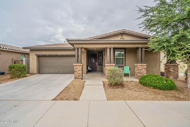 22458 E Tierra Grande, Queen Creek, AZ 85142 (MLS #6259675) :: Yost Realty Group at RE/MAX Casa Grande