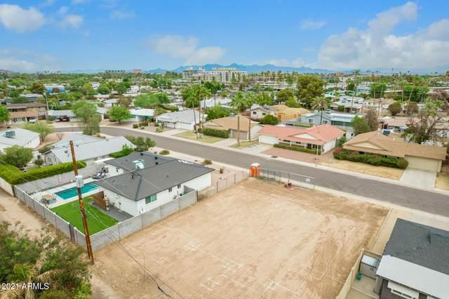 3514 N Apache Way, Scottsdale, AZ 85251 (MLS #6259678) :: Klaus Team Real Estate Solutions