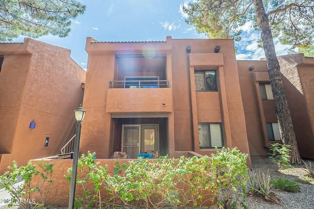 4704 E Paradise Village Parkway N #251, Phoenix, AZ 85032 (MLS #6259687) :: Yost Realty Group at RE/MAX Casa Grande