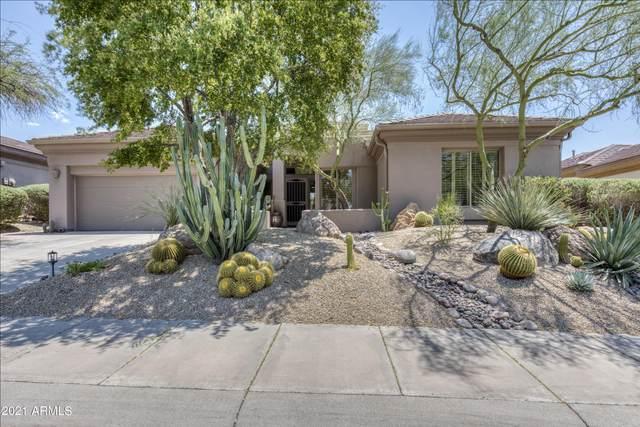 6879 E Amber Sun Drive, Scottsdale, AZ 85266 (MLS #6259722) :: Scott Gaertner Group