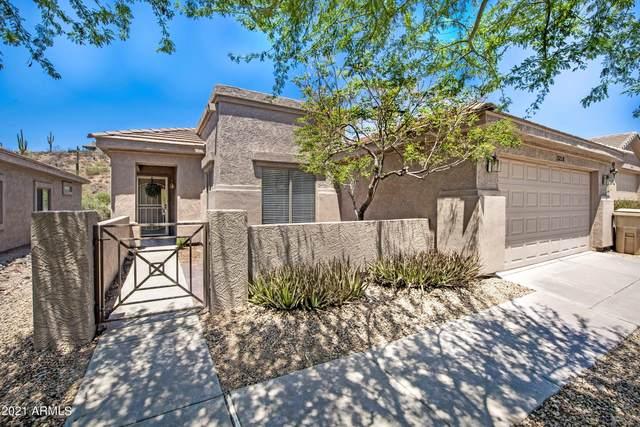 13228 N Vista Del Lago Drive, Fountain Hills, AZ 85268 (MLS #6259735) :: Yost Realty Group at RE/MAX Casa Grande