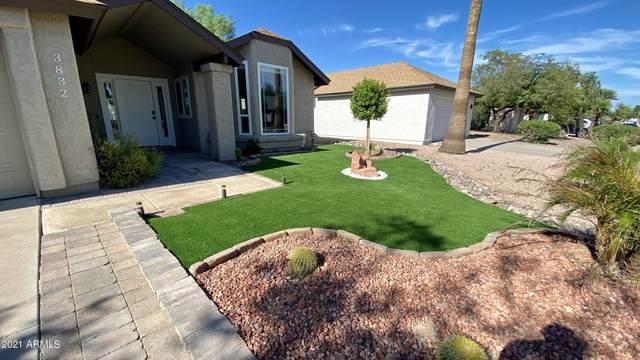 3832 E Waltann Lane, Phoenix, AZ 85032 (MLS #6259737) :: Yost Realty Group at RE/MAX Casa Grande