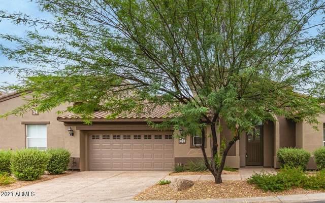 20802 N Grayhawk Drive #1096, Scottsdale, AZ 85255 (MLS #6259741) :: Dave Fernandez Team | HomeSmart
