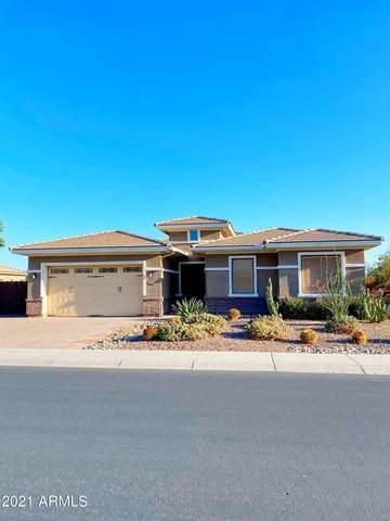 2704 E Palm Street, Mesa, AZ 85213 (MLS #6259742) :: Executive Realty Advisors