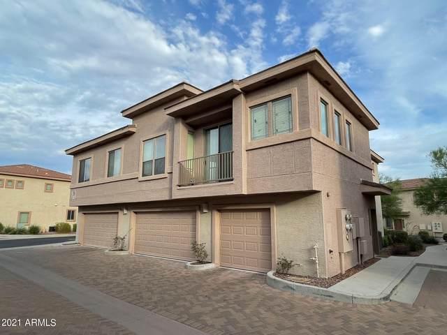 42424 N Gavilan Peak Parkway #38206, Anthem, AZ 85086 (MLS #6259749) :: Howe Realty