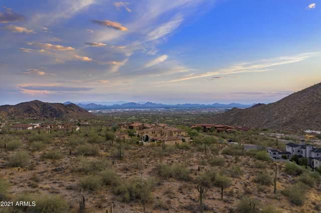 21561 N 110TH Place, Scottsdale, AZ 85255 (MLS #6259777) :: The Newman Team