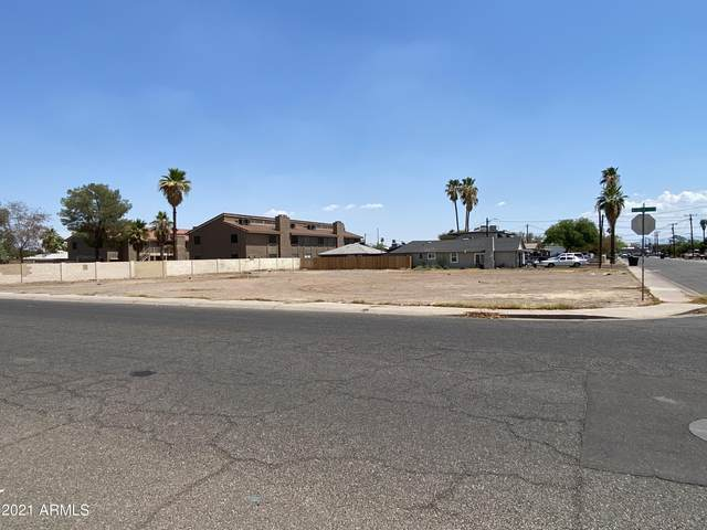 7155 N 53rd Avenue, Glendale, AZ 85301 (MLS #6259788) :: Selling AZ Homes Team