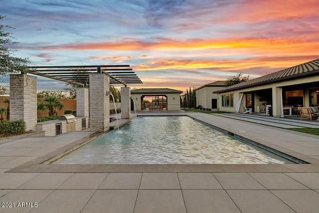 9581 W Villa Lindo Drive, Peoria, AZ 85383 (MLS #6259791) :: Scott Gaertner Group