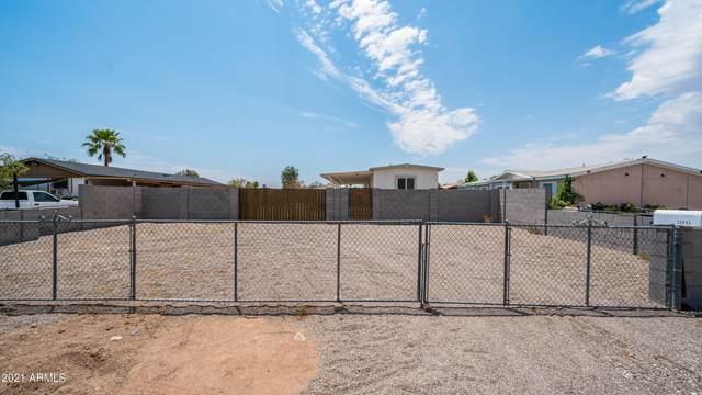 12741 W Elm Street, Surprise, AZ 85378 (MLS #6259799) :: Yost Realty Group at RE/MAX Casa Grande