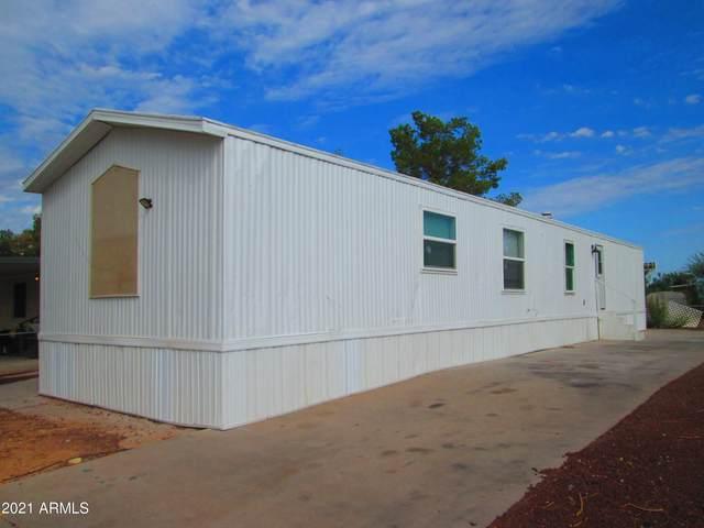 9156 E Balsam Avenue, Mesa, AZ 85208 (MLS #6259817) :: ASAP Realty