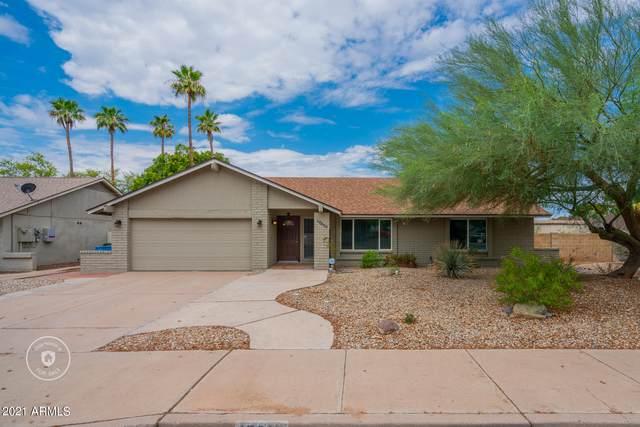 17810 N 43RD Drive, Glendale, AZ 85308 (MLS #6259832) :: Yost Realty Group at RE/MAX Casa Grande