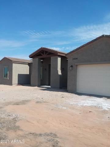 23526 W Beacon Lane, Wittmann, AZ 85361 (MLS #6259856) :: Yost Realty Group at RE/MAX Casa Grande