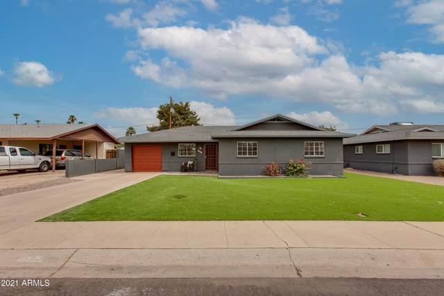 6820 E Cheery Lynn Road, Scottsdale, AZ 85251 (MLS #6259868) :: Dave Fernandez Team | HomeSmart
