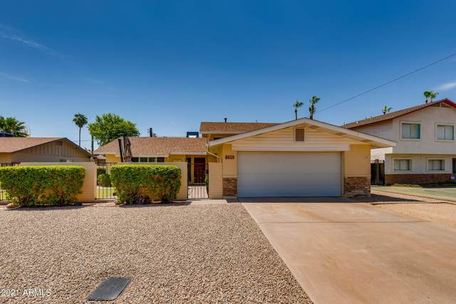 8619 E Lincoln Drive, Scottsdale, AZ 85250 (MLS #6259874) :: Service First Realty