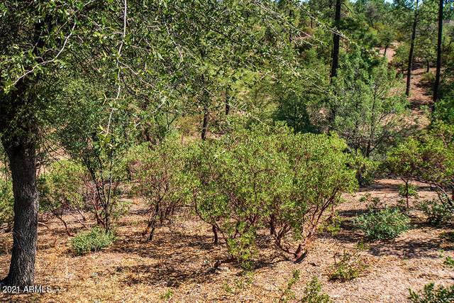 3104 E Pleasant Valley, Payson, AZ 85541 (MLS #6259898) :: The Garcia Group