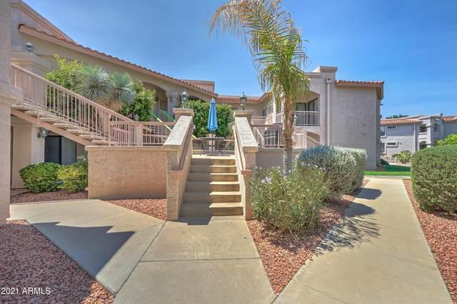 9151 W Greenway Road #248, Peoria, AZ 85381 (MLS #6259899) :: Yost Realty Group at RE/MAX Casa Grande