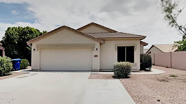 16583 N 162ND Drive, Surprise, AZ 85374 (MLS #6259901) :: Yost Realty Group at RE/MAX Casa Grande