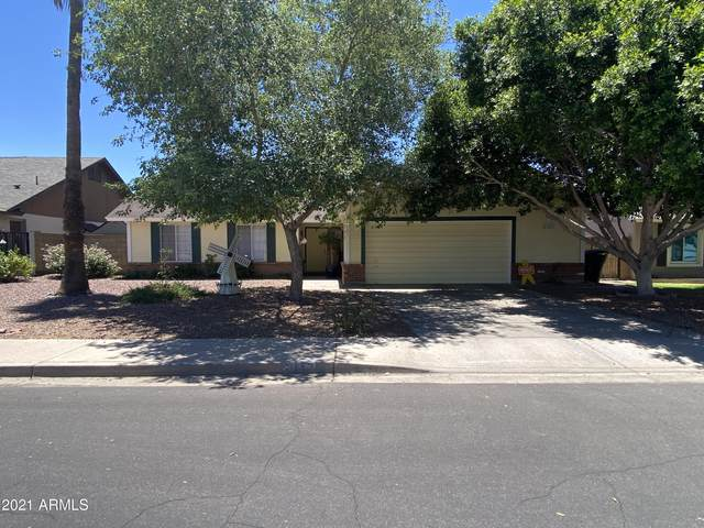 6147 E Encanto Street, Mesa, AZ 85205 (MLS #6259915) :: Long Realty West Valley
