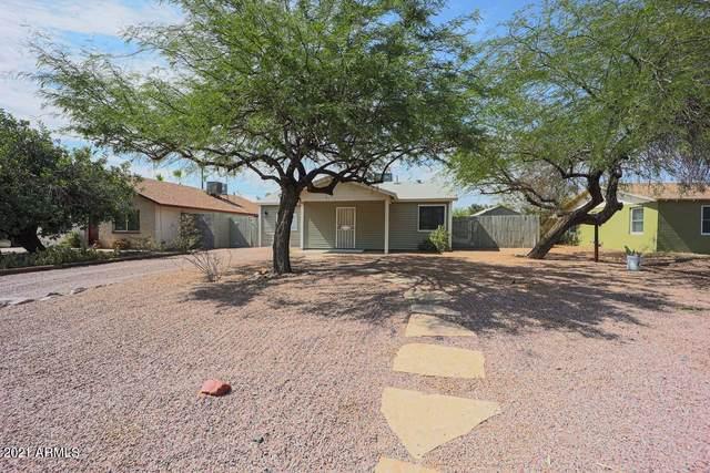 1320 E Orangewood Avenue, Phoenix, AZ 85020 (MLS #6259930) :: Yost Realty Group at RE/MAX Casa Grande