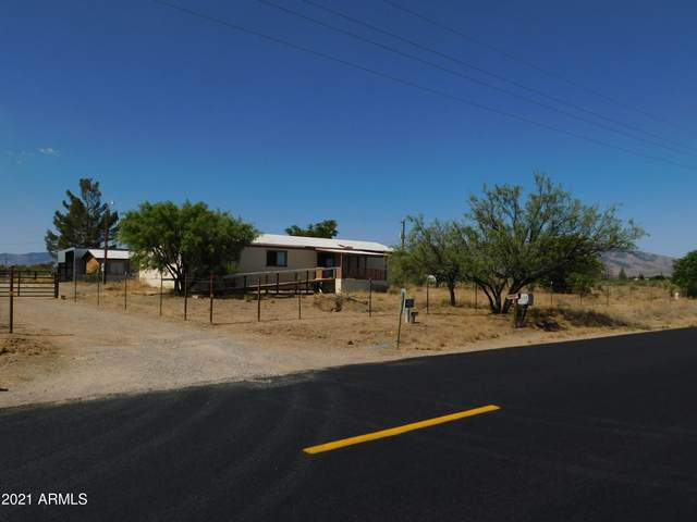 176 E Richland Way, Cochise, AZ 85606 (MLS #6259941) :: The Carin Nguyen Team