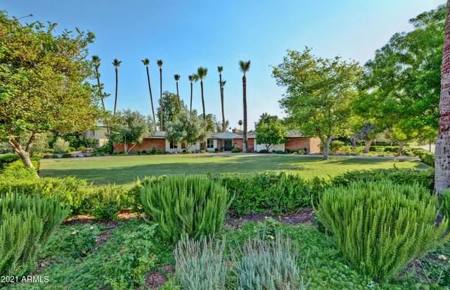901 W Encanto Boulevard, Phoenix, AZ 85007 (MLS #6259943) :: Yost Realty Group at RE/MAX Casa Grande