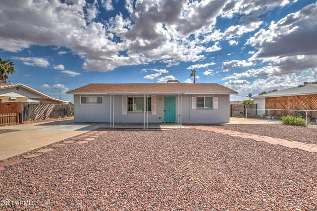 111 Peretz Circle, Morristown, AZ 85342 (MLS #6259971) :: The Copa Team | The Maricopa Real Estate Company