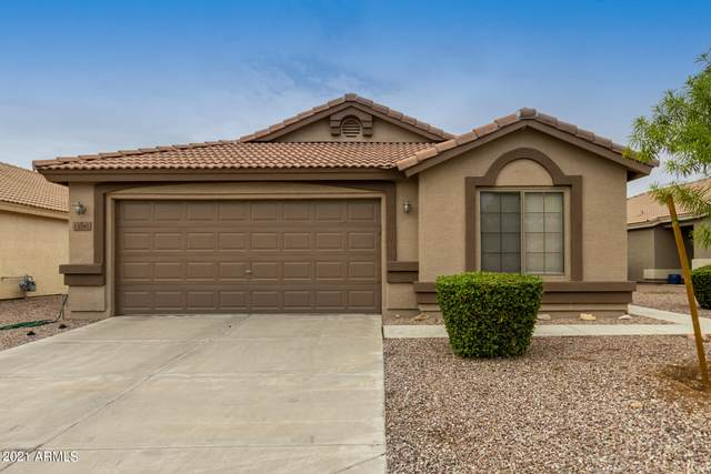 13185 W Mauna Loa Lane, Surprise, AZ 85379 (MLS #6259979) :: Klaus Team Real Estate Solutions