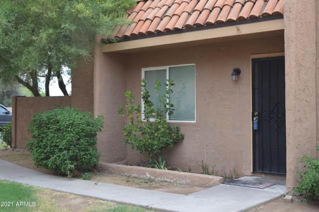 715 E Cochise Drive, Phoenix, AZ 85020 (MLS #6259980) :: Yost Realty Group at RE/MAX Casa Grande