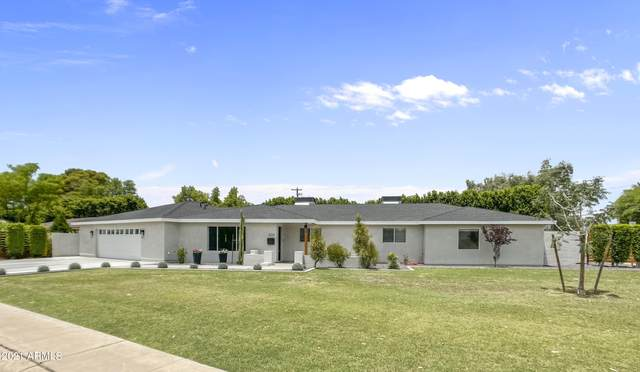 3024 E Mariposa Street, Phoenix, AZ 85016 (MLS #6259983) :: Executive Realty Advisors