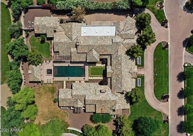 6370 E Royal Palm Road, Paradise Valley, AZ 85253 (MLS #6259990) :: Yost Realty Group at RE/MAX Casa Grande