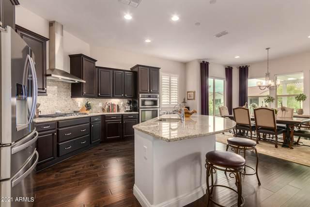 7807 W Autumn Vista Way, Florence, AZ 85132 (MLS #6260021) :: Klaus Team Real Estate Solutions