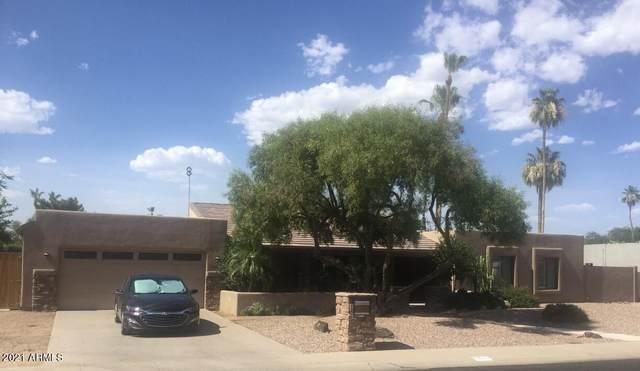 6836 E Ludlow Drive, Scottsdale, AZ 85254 (MLS #6260087) :: Service First Realty