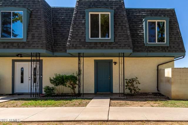 8059 N 32ND Drive, Phoenix, AZ 85051 (MLS #6260116) :: Keller Williams Realty Phoenix