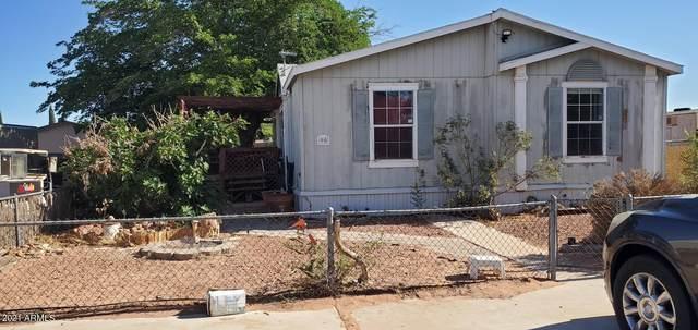 90 Thunderbird Avenue, Page, AZ 86040 (MLS #6260125) :: CANAM Realty Group