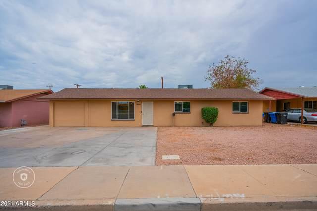 1848 W University Drive, Mesa, AZ 85201 (MLS #6260139) :: Yost Realty Group at RE/MAX Casa Grande
