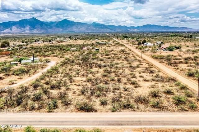 Lot 8B S Pintek Lane, Hereford, AZ 85615 (MLS #6260155) :: Yost Realty Group at RE/MAX Casa Grande