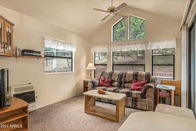 122 W Bluebird Lane, Payson, AZ 85541 (MLS #6260164) :: West Desert Group | HomeSmart