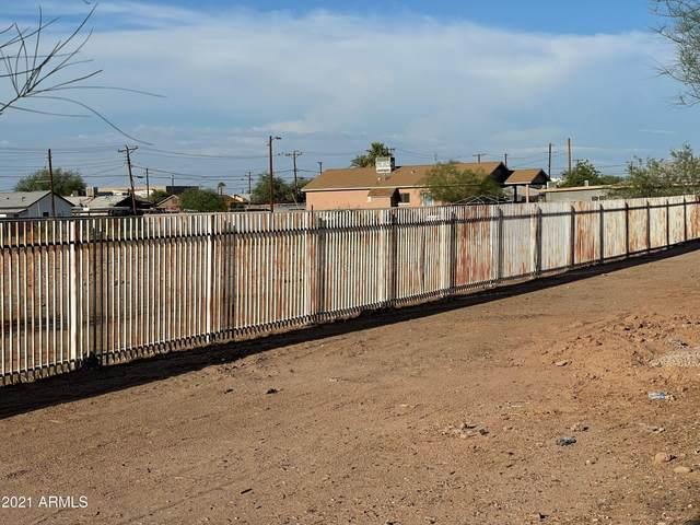 756 W Broadway Road, Phoenix, AZ 85041 (MLS #6260181) :: Service First Realty