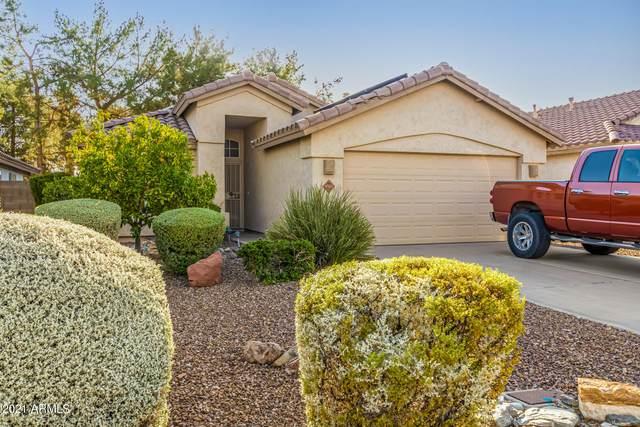 17416 N 21ST Street, Phoenix, AZ 85022 (MLS #6260185) :: Yost Realty Group at RE/MAX Casa Grande