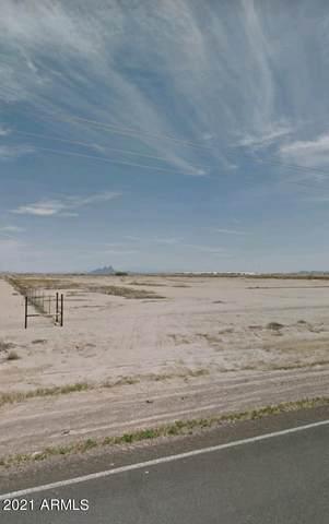 0 S Toltec Rd B, Eloy, AZ 85131 (MLS #6260187) :: Keller Williams Realty Phoenix