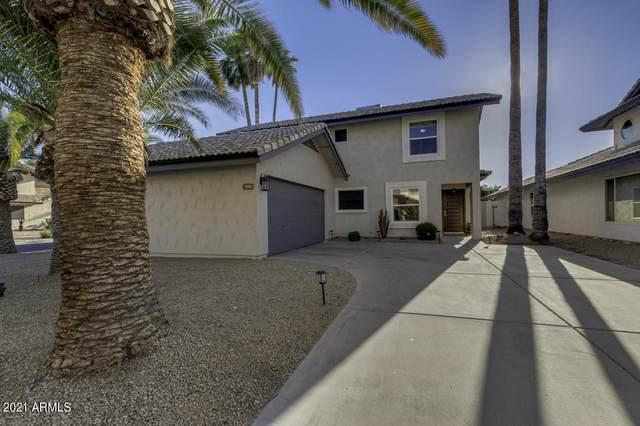 420 S Meadows Drive, Chandler, AZ 85224 (MLS #6260196) :: Yost Realty Group at RE/MAX Casa Grande