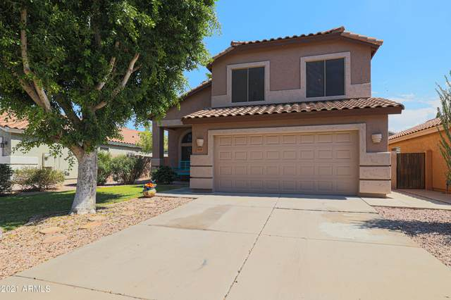 3165 E Desert Lane, Gilbert, AZ 85234 (MLS #6260214) :: Yost Realty Group at RE/MAX Casa Grande