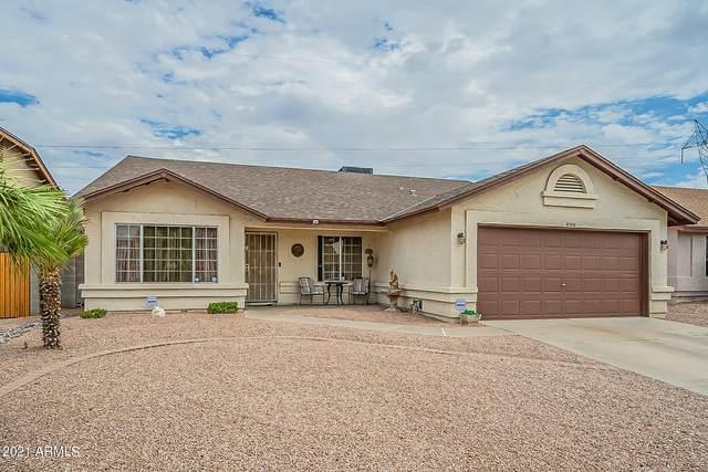 6306 E Colby Street, Mesa, AZ 85205 (MLS #6260224) :: Yost Realty Group at RE/MAX Casa Grande