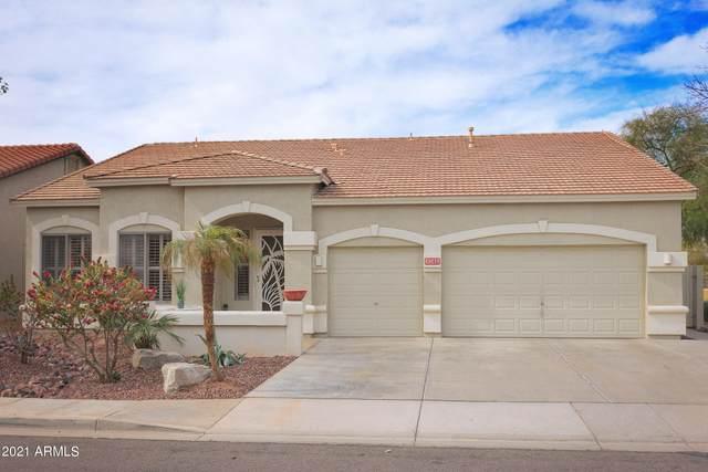1244 S Palomino Creek Drive, Gilbert, AZ 85296 (MLS #6260234) :: Yost Realty Group at RE/MAX Casa Grande