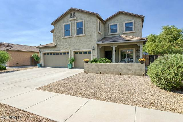 16756 W Cocopah Street, Goodyear, AZ 85338 (MLS #6260254) :: Yost Realty Group at RE/MAX Casa Grande