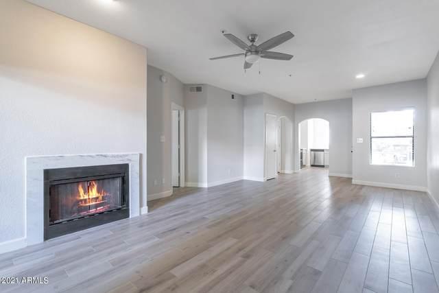 9600 N 96TH Street #122, Scottsdale, AZ 85258 (MLS #6260255) :: Arizona Home Group
