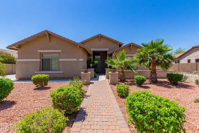 5009 W Range Mule Drive, Phoenix, AZ 85083 (MLS #6260280) :: Maison DeBlanc Real Estate