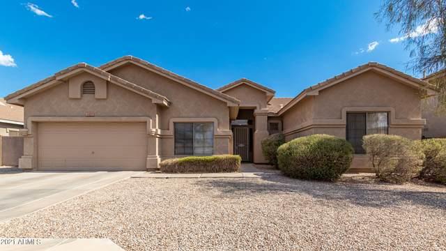 11021 E Dover Street, Mesa, AZ 85207 (MLS #6260287) :: Yost Realty Group at RE/MAX Casa Grande